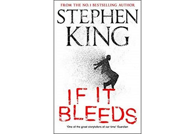 If It Bleeds: el próximo libro de King