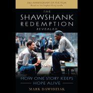 The Shawshank Redemption: Nuevo libro sobre el film