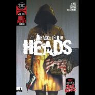 Hill House Comics: Basketful of Heads