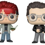 Stephen King tendrá sus Funko Pop!