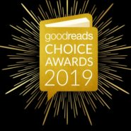 Premios GoodReads Choice 2019