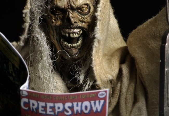 NECA y la figura de The Creep