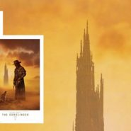 Suntup Press anuncia «The Gunslinger», de Steve Stone