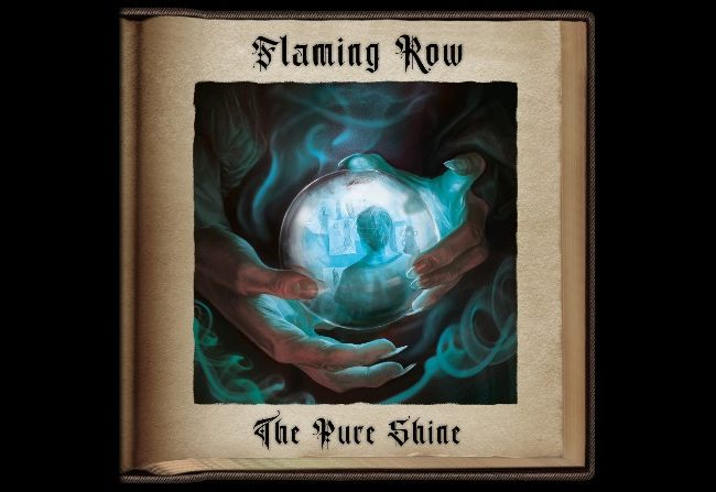 Flaming Row y un álbum en homenaje a The Dark Tower
