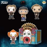Nuevos Funko Pop! de IT Chaptwer Two