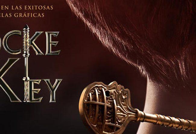 Locke & Key: Revelan fecha de estreno