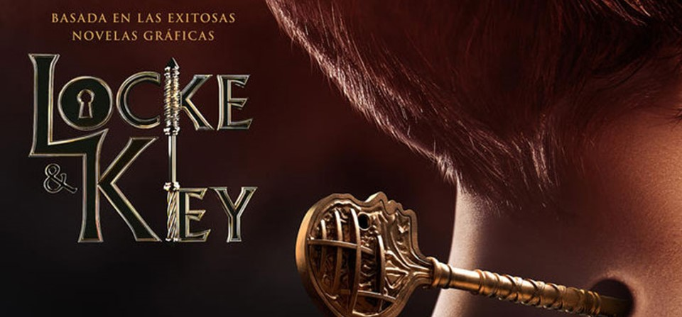 Locke & Key renovada por una segunda temporada