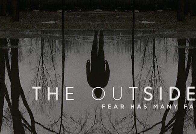 The Outsider: Tráiler oficial