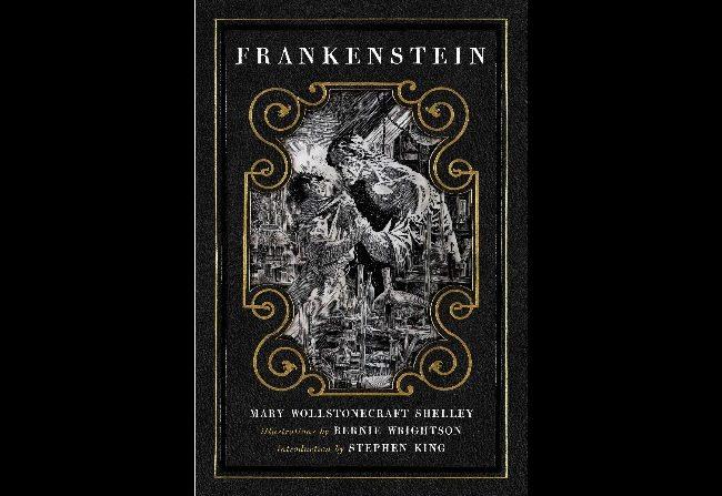Reedición de Frankenstein