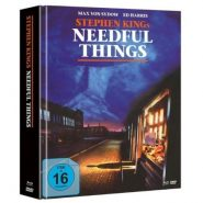 Needful Things: La versión de 3 horas