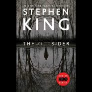 The Outsider: Reedición de la novela