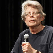 Stephen King te invita a apoyar a libreros independientes