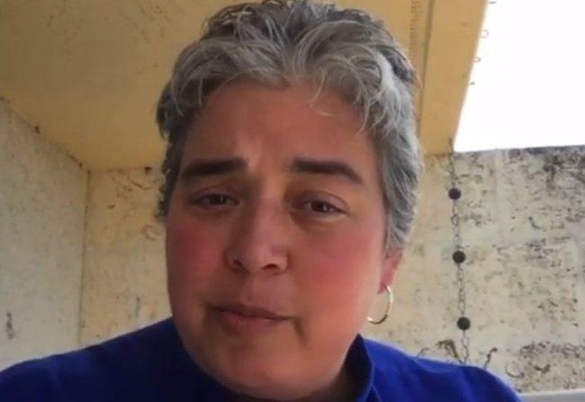 Mensaje de Naomi King por el Coronavirus