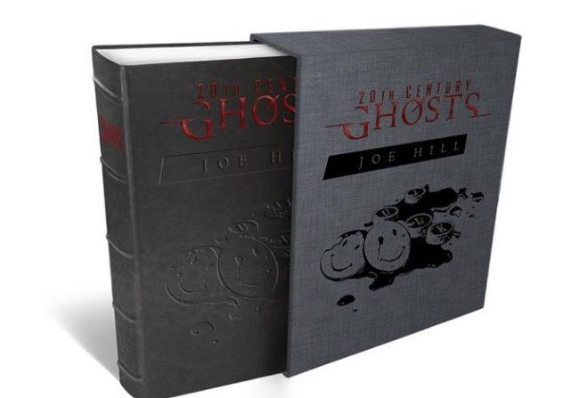 20th Century Ghosts: Edición limitada