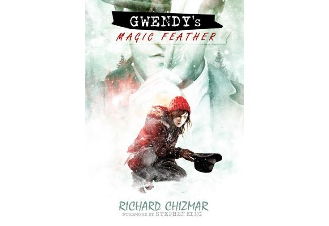 Gwendy's Magic Feather: Edición limitada