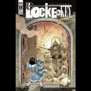Locke & Key: In Pale Battalions Go se publicará en agosto