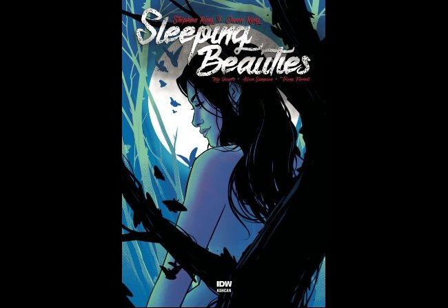 Sleeping Beauties: Ya disponible el #1