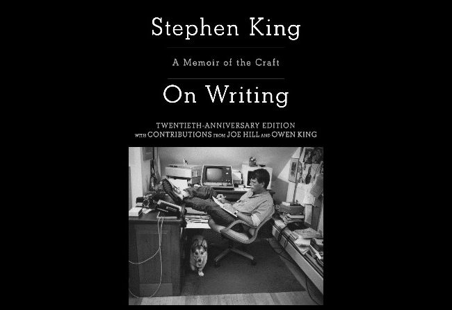 20 años de On Writing