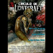 Revista Círculo de Lovecraft N° 15
