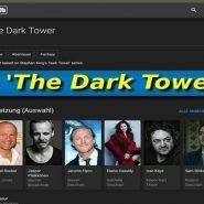 Campaña por el piloto de The Dark Tower