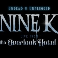 Ice Nine Kills rinde homenaje a The Shining