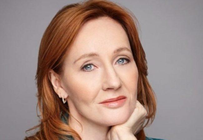J.K. Rowling se emociona porque Stephen King pareció apoyarla, pero no
