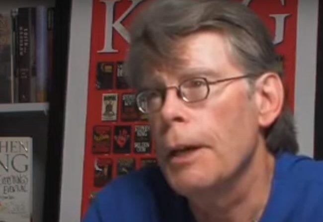 Stephen King – Conoce a los artistas