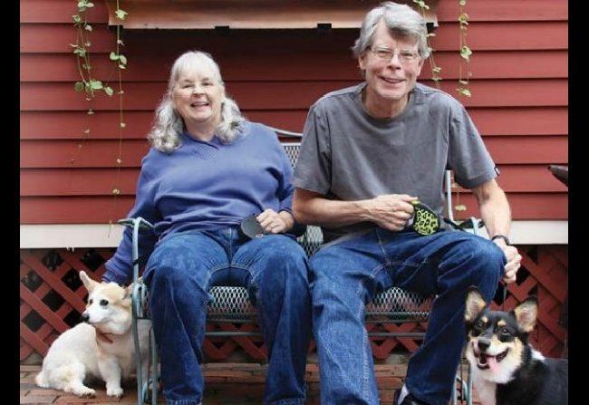La Fundación Stephen y Tabitha King contra las injusticias raciales