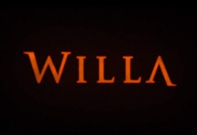 Willa: Cortometraje de Corey Mayne