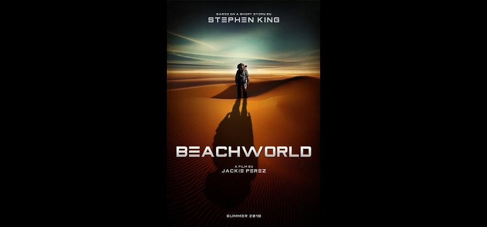Beachworld: Cortometraje de Jackie Perez