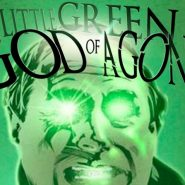 «Little Green God of Agony»: Al cine