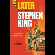 Later, la próxima novela de Stephen King