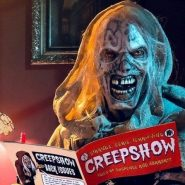 Creepshow tendrá un episodio animado
