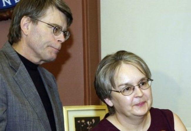 Nueva donación de Tabitha y Stephen King