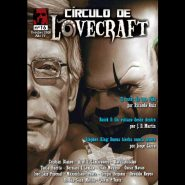 Revista Círculo de Lovecraft N° 16