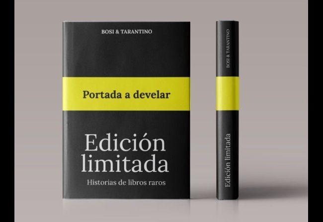 Edición Limitada: El libro