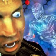 ¿The Lawnmower Man 3?