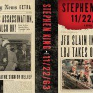 Stephen King y 11/22/63