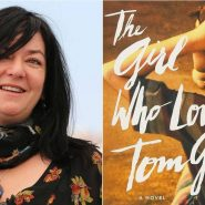 Lynne Ramsay dirigirá The Girl Who Loved Tom Gordon