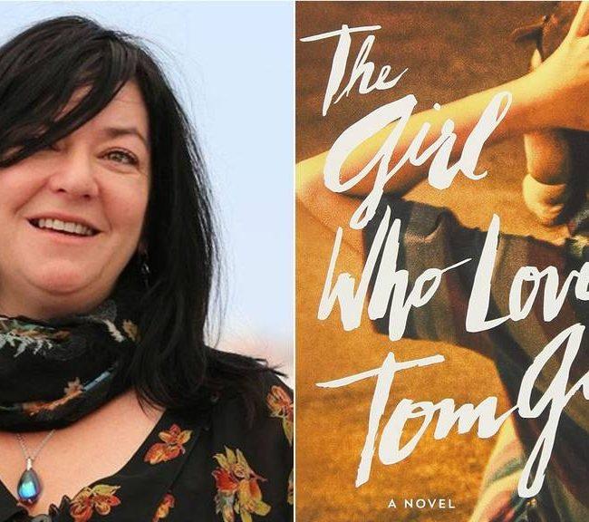 Lynne Ramsay dirigirá The Girl Who Loved Tom Gordon