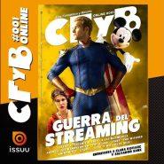 CFyB Online #001
