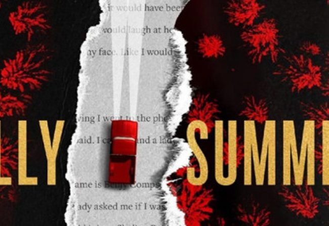 Otra novela de King en 2021: Billy Summers