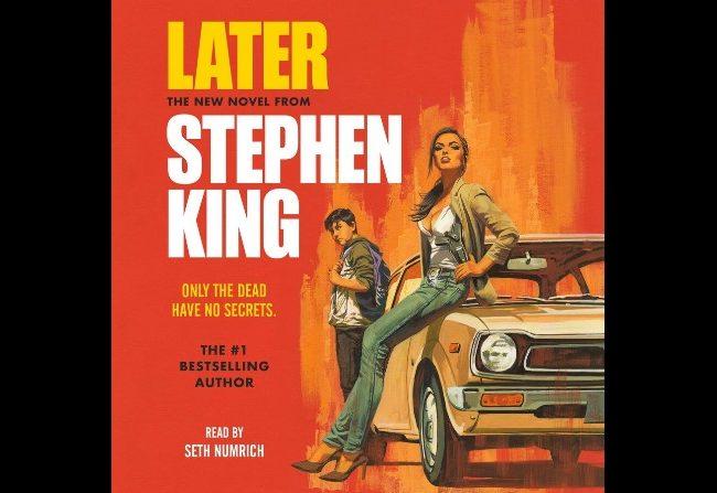 Later: El audiobook