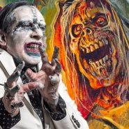 Marilyn Manson ya no aparecerá en Creepshow