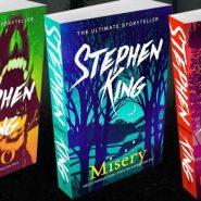 Reedición de libros en Reino Unido