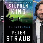 The Talisman será una serie de Netflix