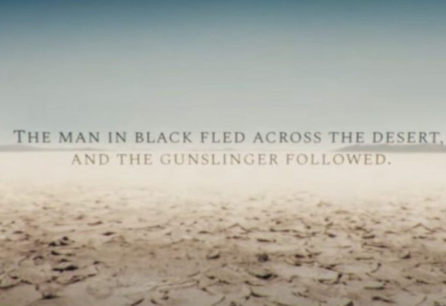 Video homenaje a La Torre Oscura