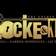 Locke & Key: The Golden Age