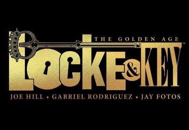 Locke & Key: The Golden Age