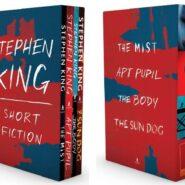 Cuatro novelas cortas